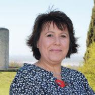 Hélène Richet