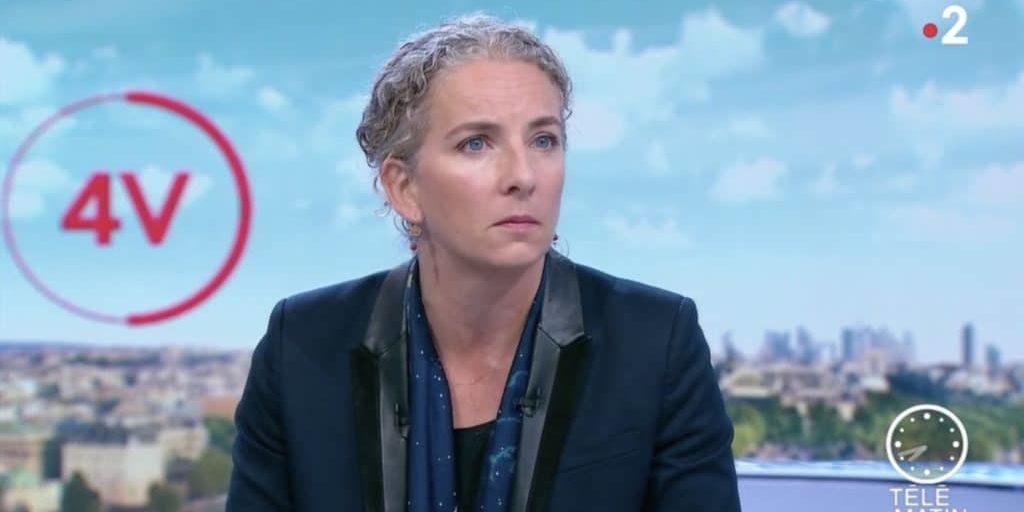 Delphine Batho France 2 Les 4 Vérités