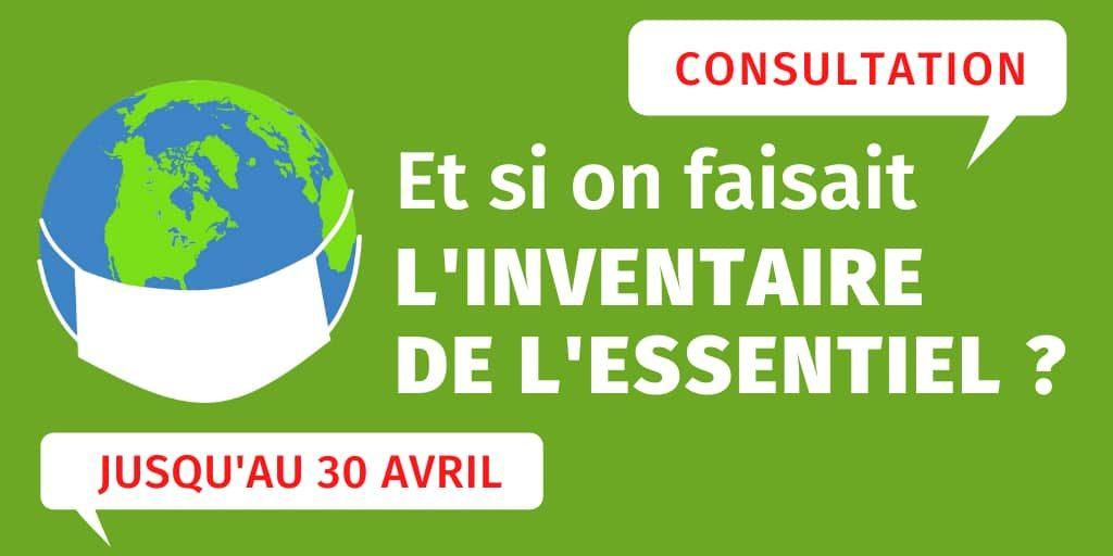 consultation 30 avril