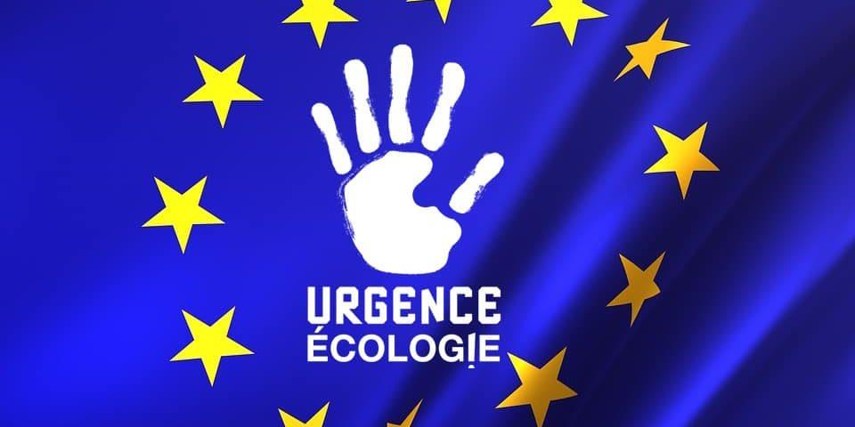 urgence-ecologie-drapeau-européen